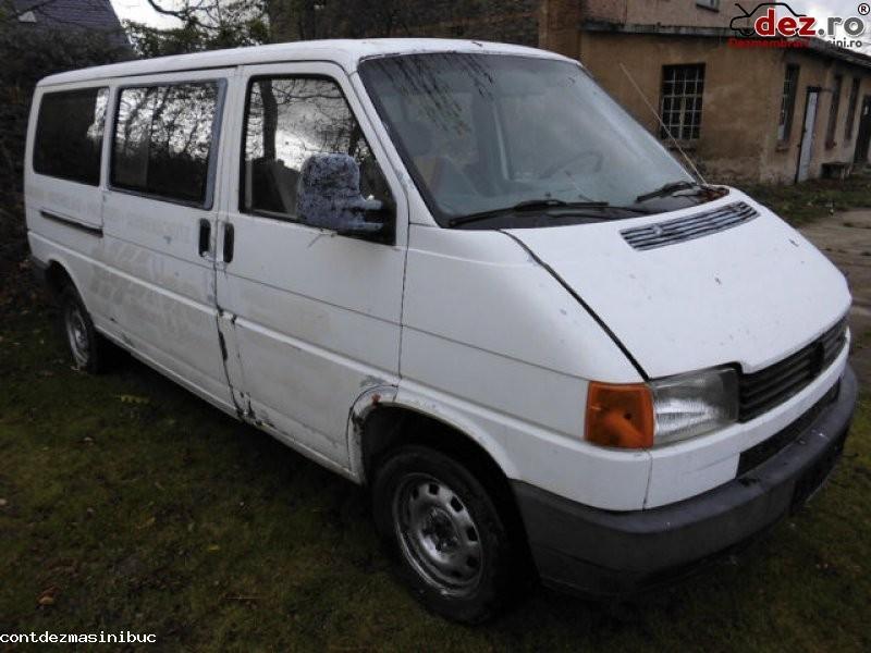 De vanzare baie ulei cutie volskwagen t4 caravelle an fabricatie 1996... Dezmembrări auto în Bucuresti, Bucuresti Dezmembrari