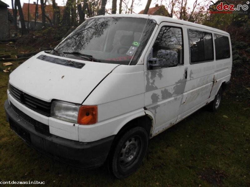 Vand garnitura chiulasa volskwagen t4 caravelle an fabricatie 1996... Dezmembrări auto în Bucuresti, Bucuresti Dezmembrari