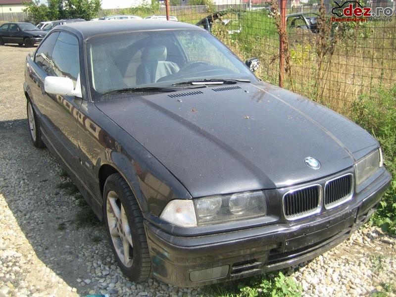Vand macara usa bmw 318 1 8 benzina din 1996 din dezmembrari dezmembrez bmw 318... în Bucuresti, Bucuresti Dezmembrari