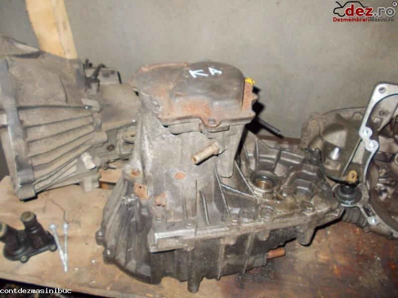 Cutie de viteza automata Ford Ka 1999 în Bucuresti, Bucuresti Dezmembrari