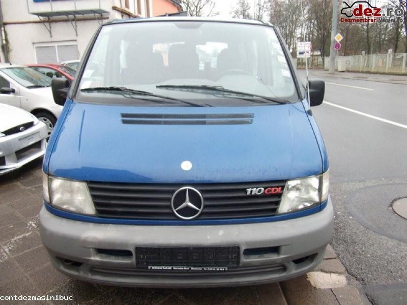 De vanzare telefonie mercedes vito an fabricatie 2003 motorizare 2 2 diesel... Dezmembrări auto în Bucuresti, Bucuresti Dezmembrari