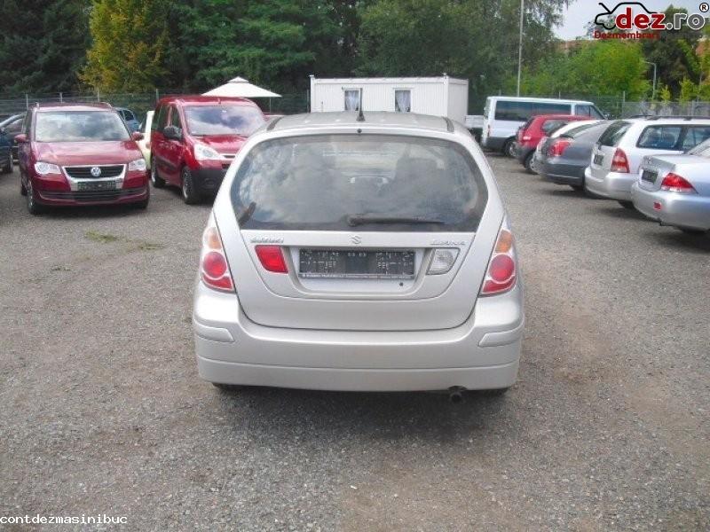 Oferta senzor placute frana suzuki liana an fabricatie 2006 motorizare 1 6... Dezmembrări auto în Bucuresti, Bucuresti Dezmembrari