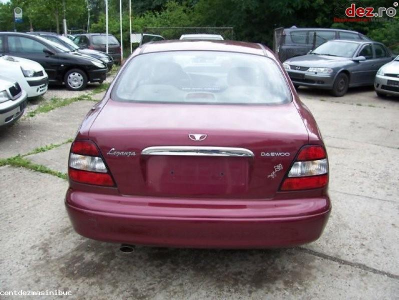 Vand frana de mana daewoo leganza an fabricatie 2001 motorizare 2 0 benzina de... Dezmembrări auto în Bucuresti, Bucuresti Dezmembrari