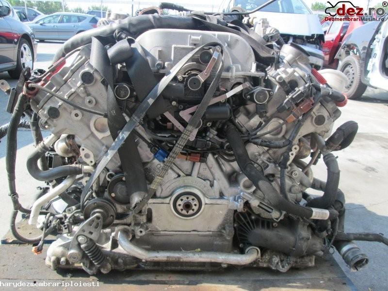 Vand electromotor pentru audi a5 din 2009 motor 4 2 fsi tip caua alternator Dezmembrări auto în Ploiesti, Prahova Dezmembrari