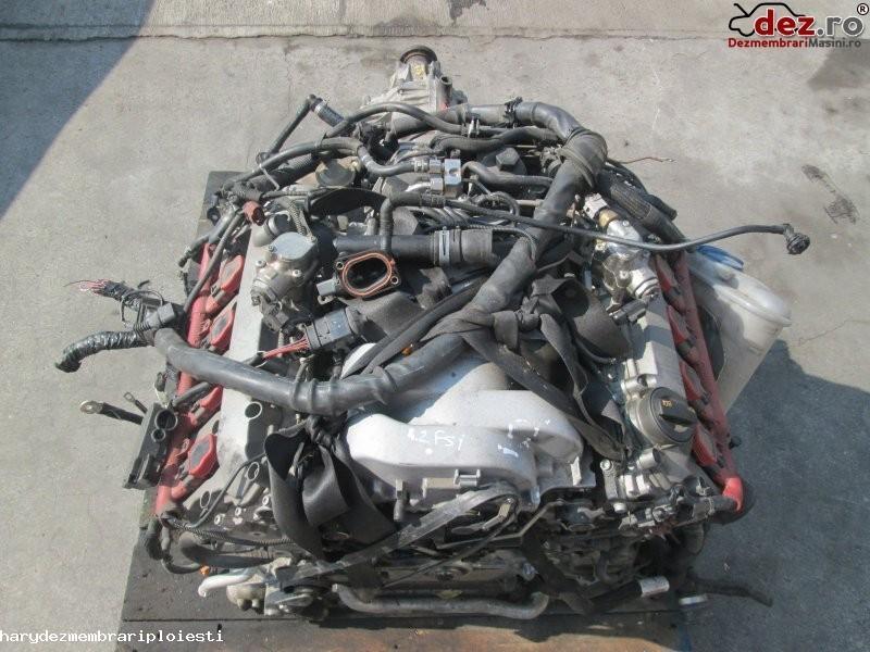 Vand galerie admisie pentru audi a5 din 2009 motor 4 2 fsi tip caua galerie Dezmembrări auto în Ploiesti, Prahova Dezmembrari