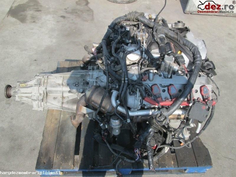 Vand supapa egr pentru audi a5 din 2009 motor 4 2 fsi tip caua bobine inductie Dezmembrări auto în Ploiesti, Prahova Dezmembrari