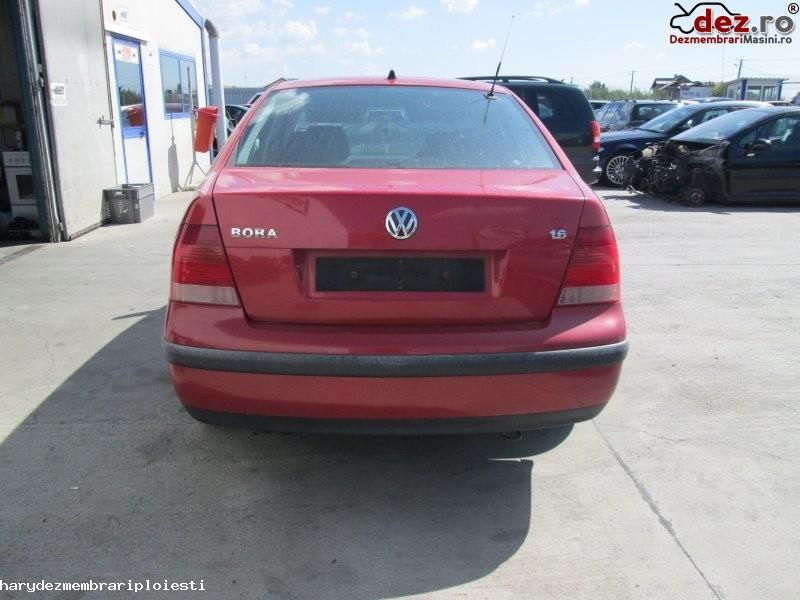 Vand egr pentru vw bora 1 6 16v tip bcb din 2004 clapeta acceleratie bobina Dezmembrări auto în Ploiesti, Prahova Dezmembrari