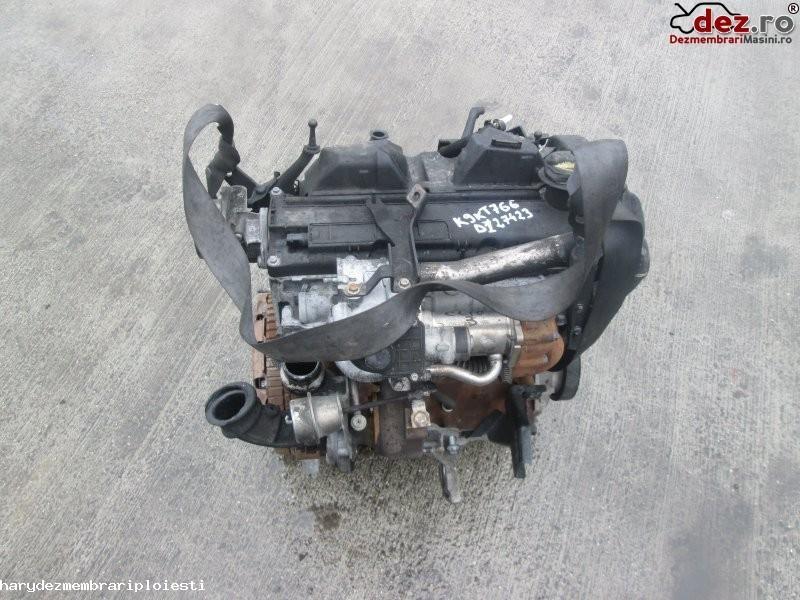 Vand galerie admisie pentru renault modus din 2010 motor 1 5 dci tip k9k766 Dezmembrări auto în Ploiesti, Prahova Dezmembrari