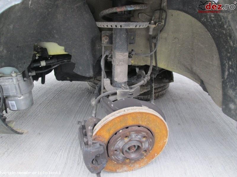 Vand amortizoare fata pentru volkswagen fox din 2007 arcuri flanse fuzete Dezmembrări auto în Ploiesti, Prahova Dezmembrari
