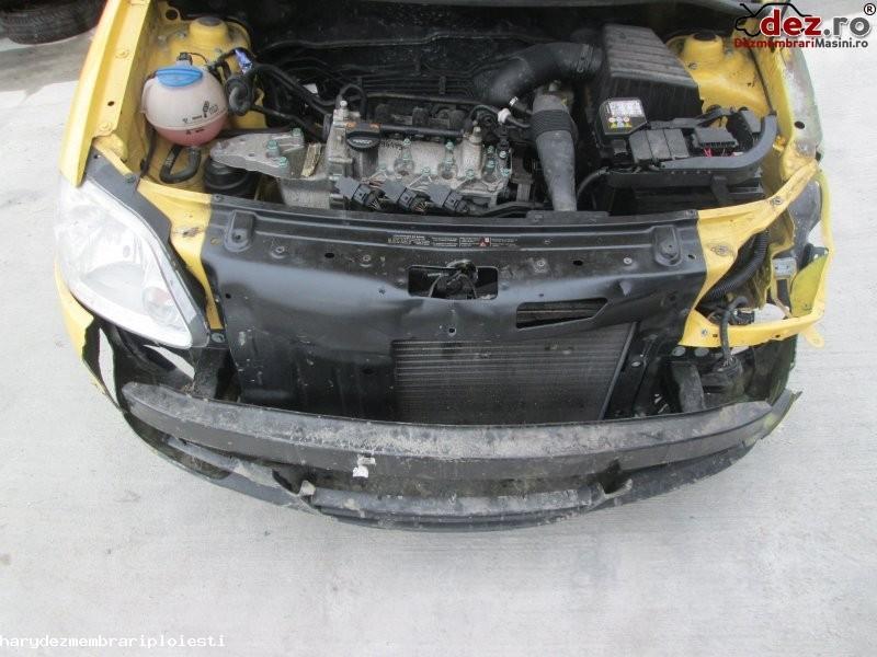 Vand trager pentru volkswagen fox din 2007 capota motor intaritura bara... Dezmembrări auto în Ploiesti, Prahova Dezmembrari