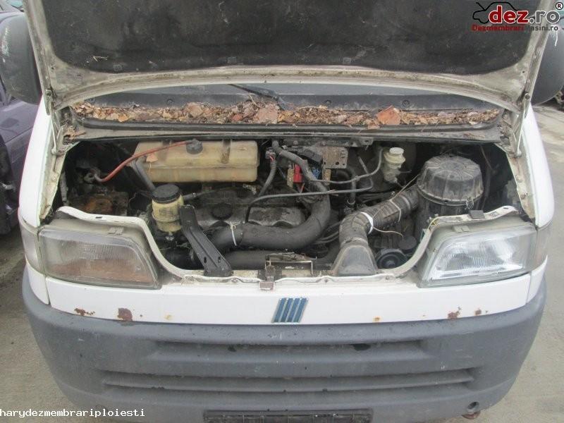 Vand motor 2 8 jtd tip 8140 435  pentru fiat ducato din 2001  bloc motor  chiulasa  Dezmembrări auto în Ploiesti, Prahova Dezmembrari