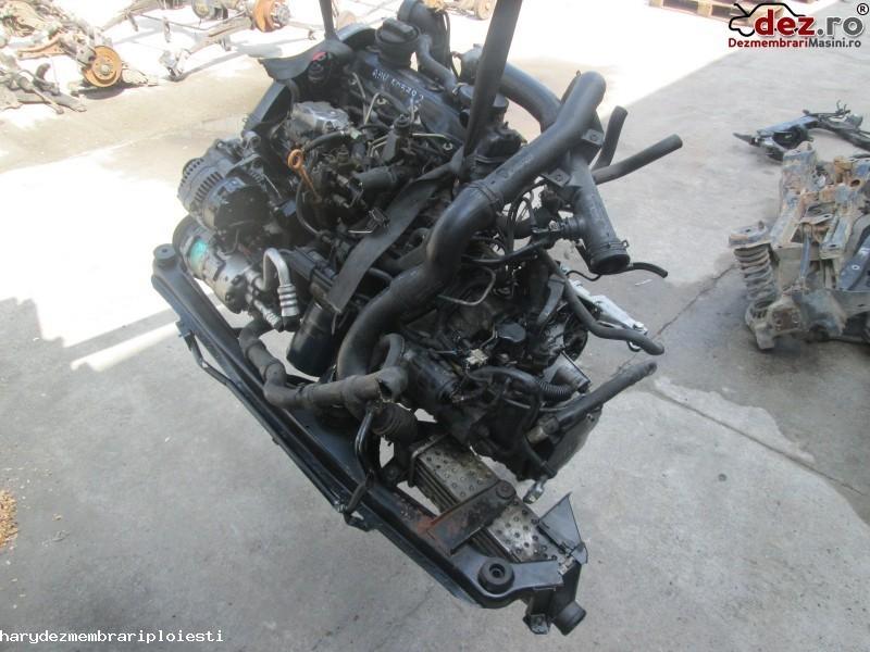 Motor complet Volkswagen Sharan 2000 Piese auto în Ploiesti, Prahova Dezmembrari