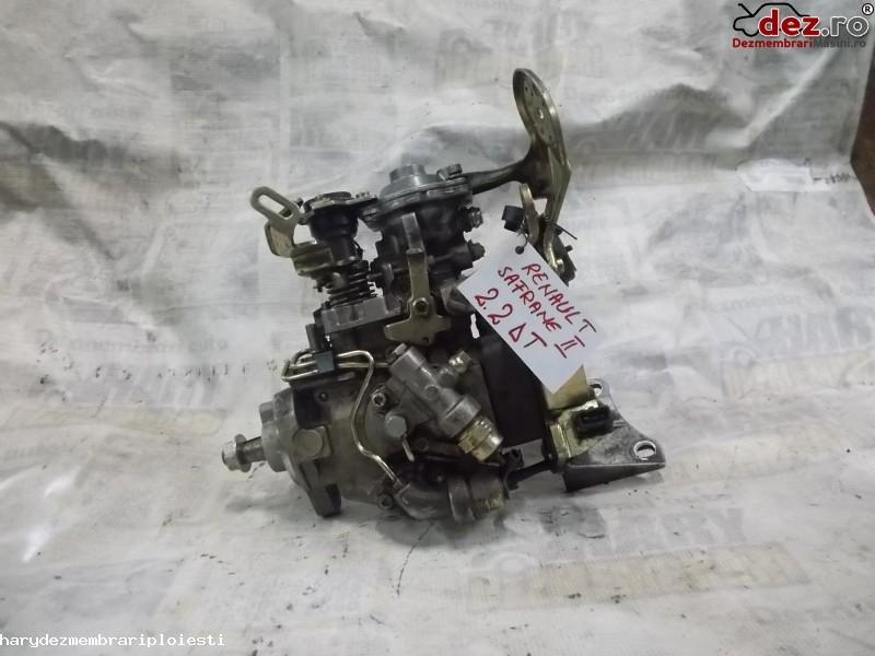 Pompa de injectie Renault Safrane 2001 Piese auto în Ploiesti, Prahova Dezmembrari