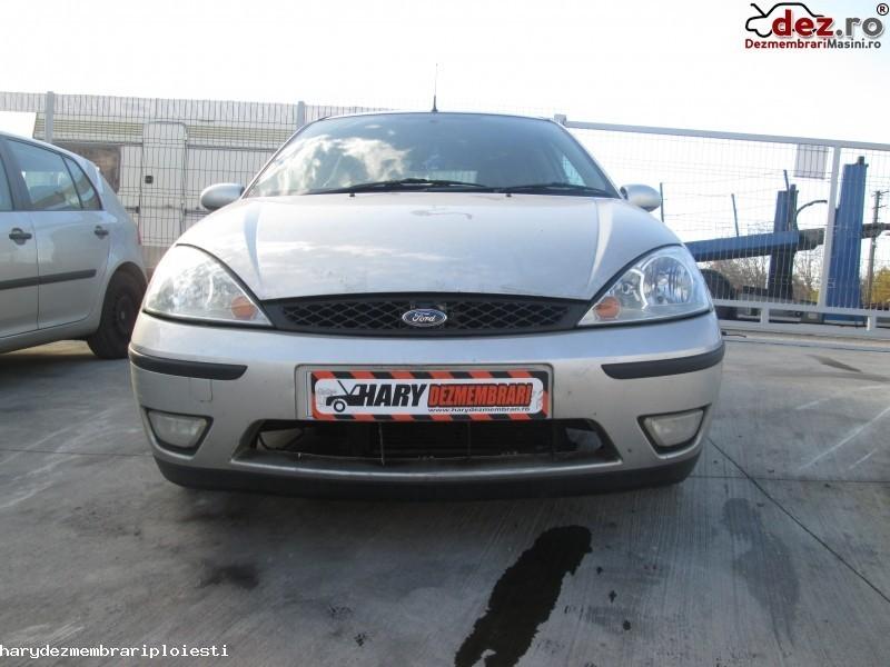 Bara protectie fata Ford Focus 2002