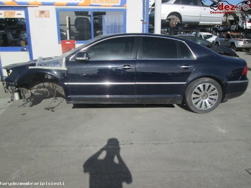 Dezmembrez Volkswagen Phaeton 3 0tdi Bmk Dezmembrări auto în Ploiesti, Prahova Dezmembrari