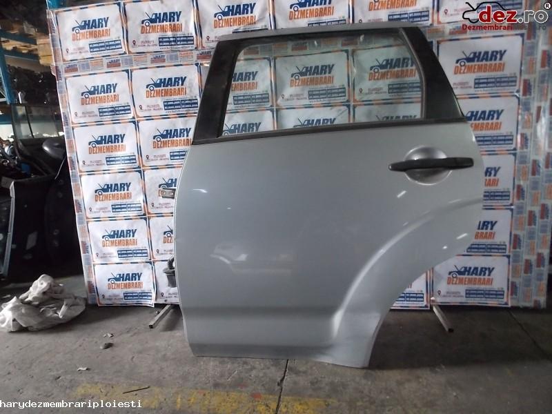 Usa Mitsubishi Outlander 2007 Piese auto în Ploiesti, Prahova Dezmembrari