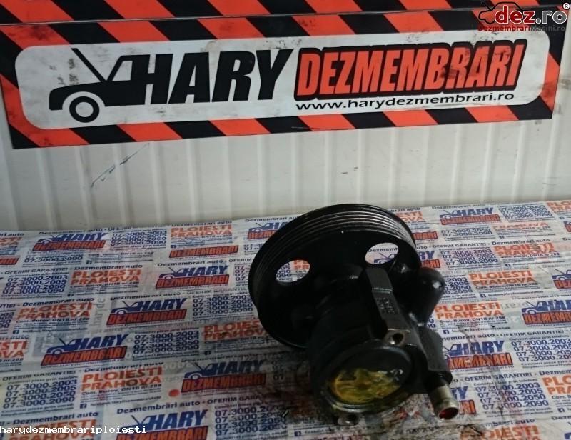 Pompa servodirectie hidraulica Dacia Sandero 2008 cod 8200 738 299 Piese auto în Ploiesti, Prahova Dezmembrari