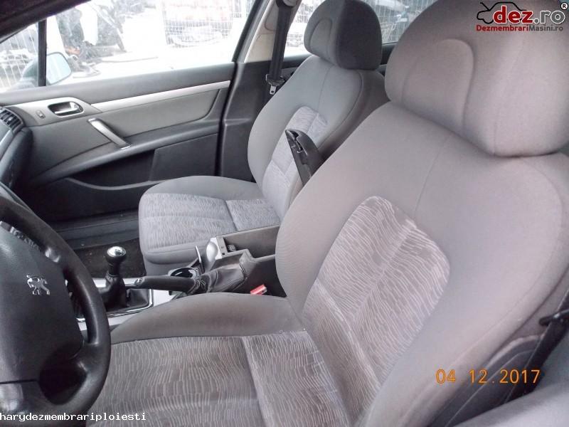 Canapele Peugeot 407 2004