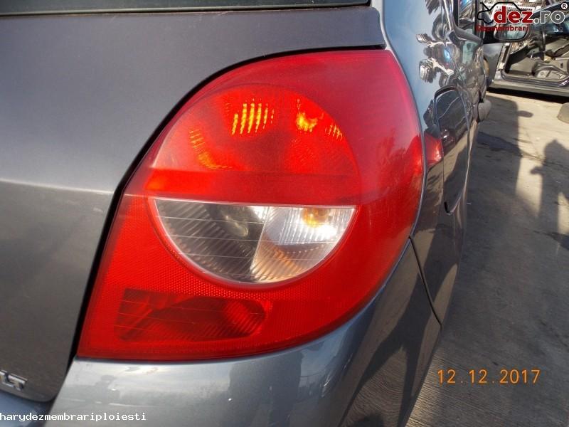 Stop / Lampa spate Renault Clio 3 2007