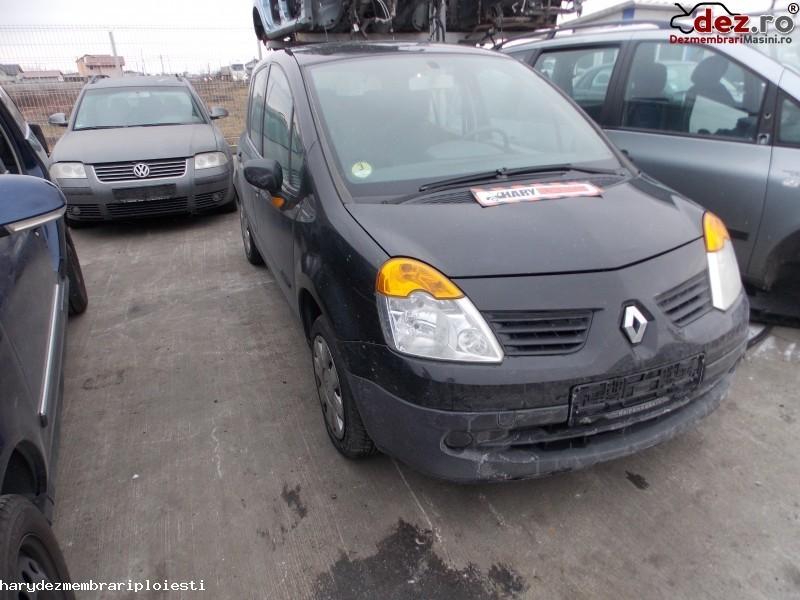 Dezmembram Renault Modus 1 5dci Euro 3 Fabricatie 2005 Dezmembrări auto în Ploiesti, Prahova Dezmembrari
