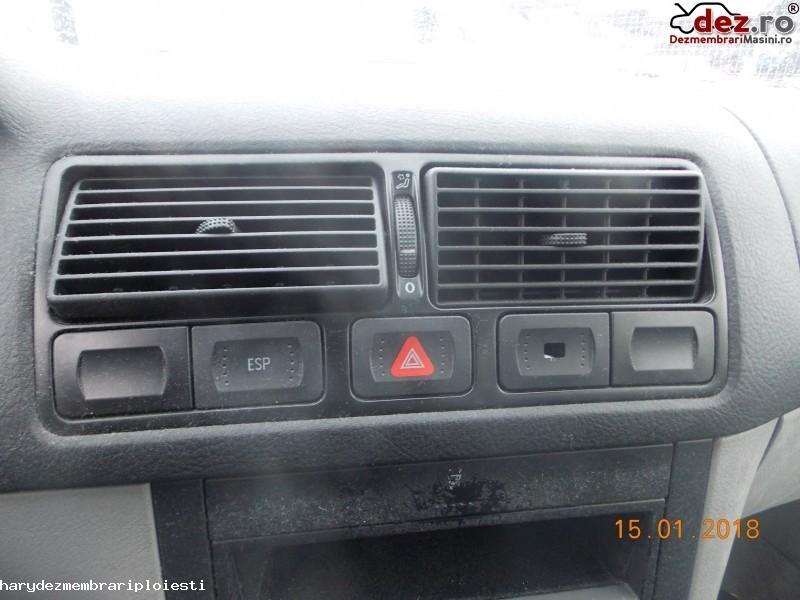 Grile aerisire bord Volkswagen Golf 2000