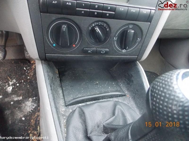 Comenzi clima Volkswagen Golf 2000