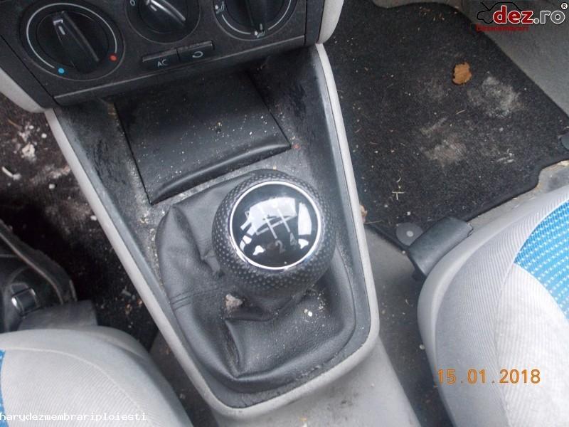 Schimbator viteze Volkswagen Golf 2000