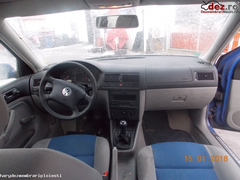 Volan Volkswagen Golf 2000