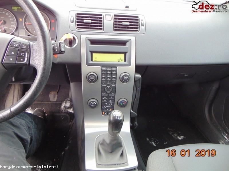 Consola bord Volvo V50 2007