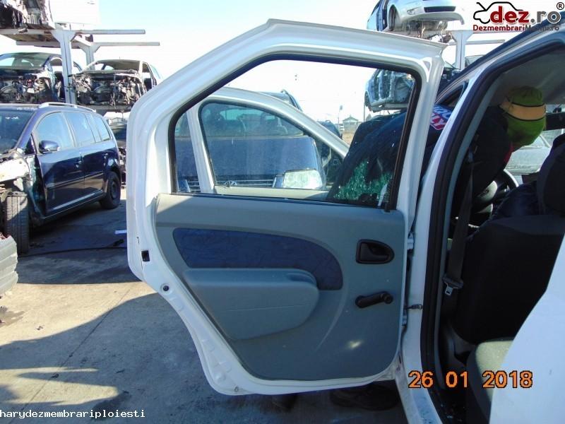 Maner Dacia Logan 2005
