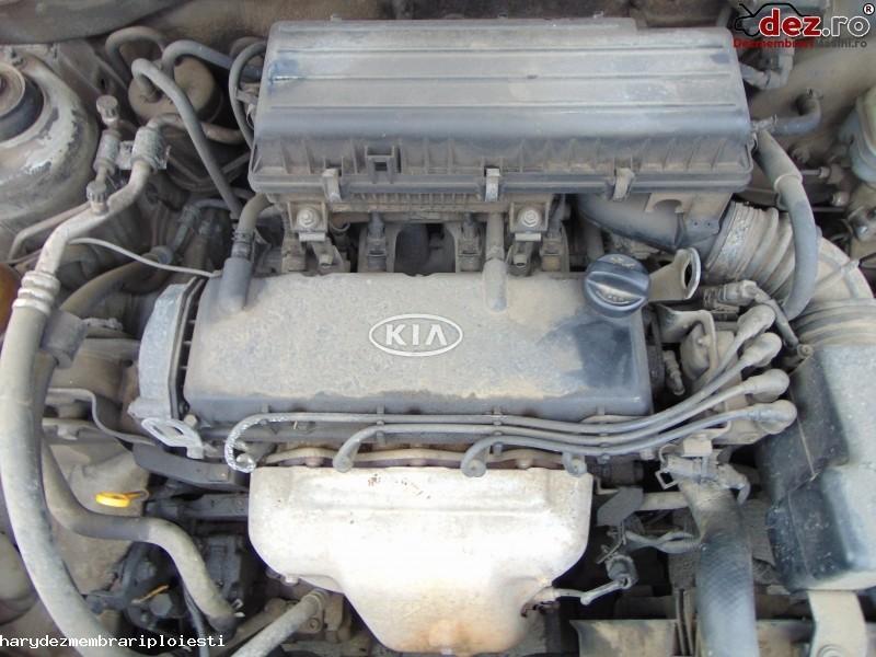 Motor fara subansamble Kia Rio 2003