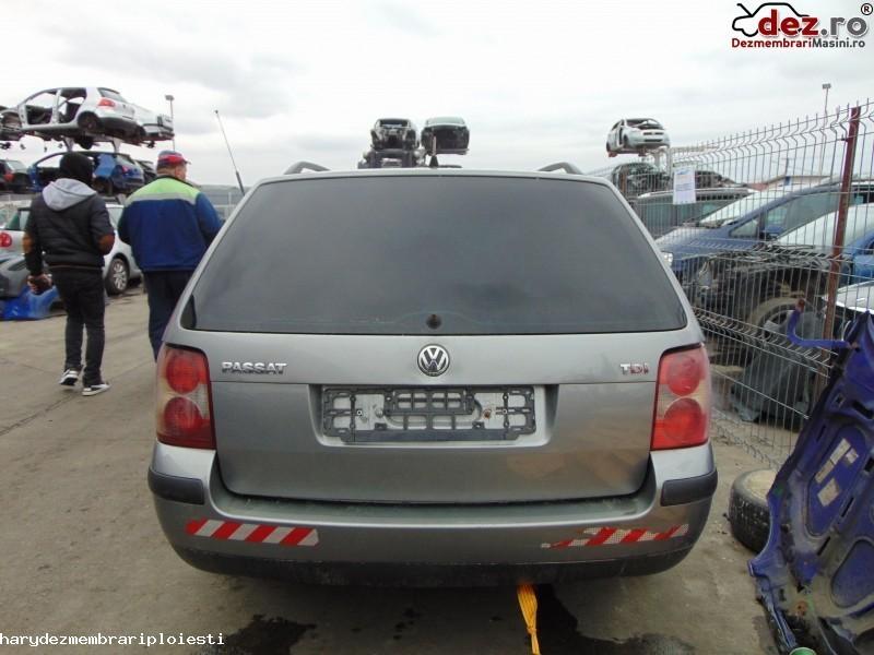 Hayon Volkswagen Passat b5.5 2001