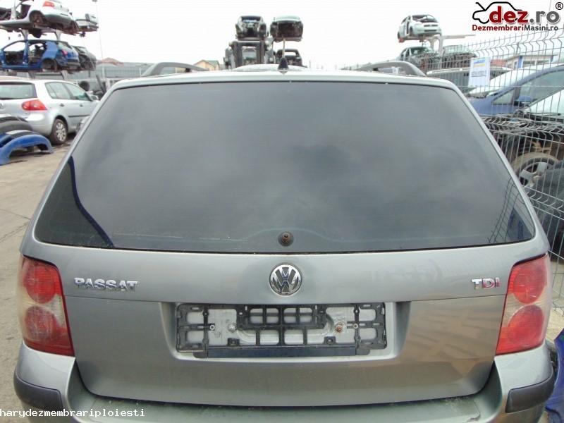 Stop frana aditional Volkswagen Passat 2001