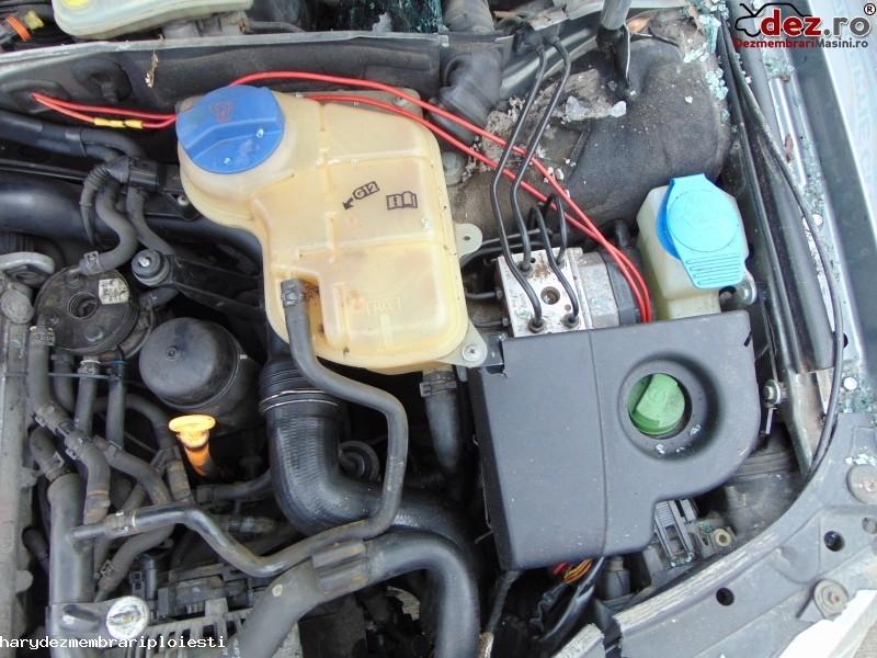 Vas de expansiune lichid racire Volkswagen Passat 2001