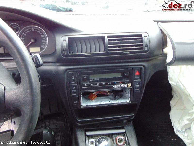 Consola bord Volkswagen Passat 2001