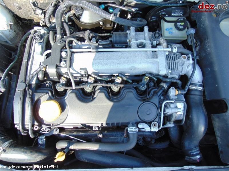 Motor fara subansamble Opel Astra 2005