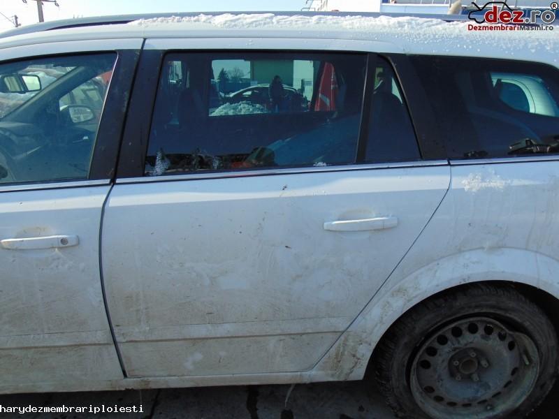 Usa Opel Astra 2005