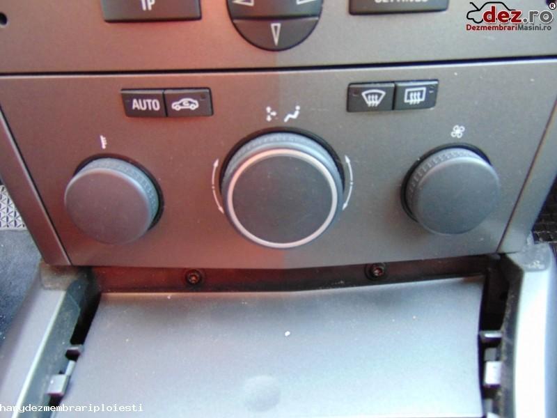 Comenzi clima Opel Astra 2005