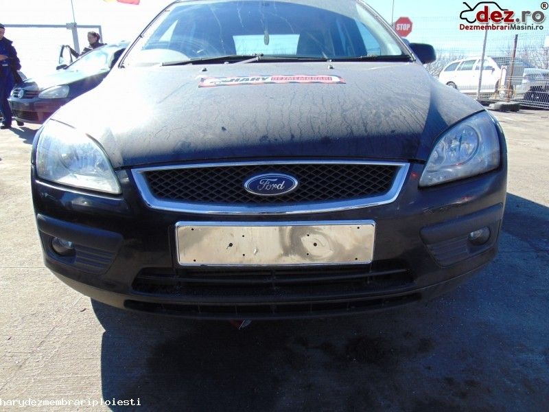 Far Ford Focus 2 2006