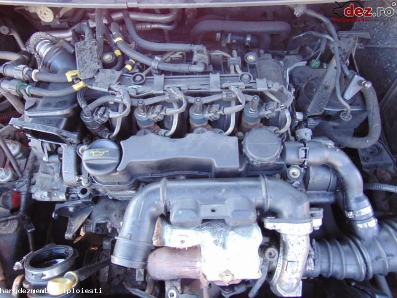 Motor fara subansamble Ford Focus 2 2006