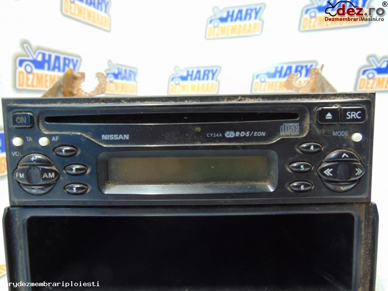 Sistem audio Nissan Pathfinder cod 28185EB320 Piese auto în Ploiesti, Prahova Dezmembrari