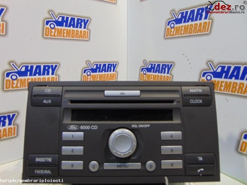 Sistem audio Ford Focus C-Max  cod 8M5T18C815DB