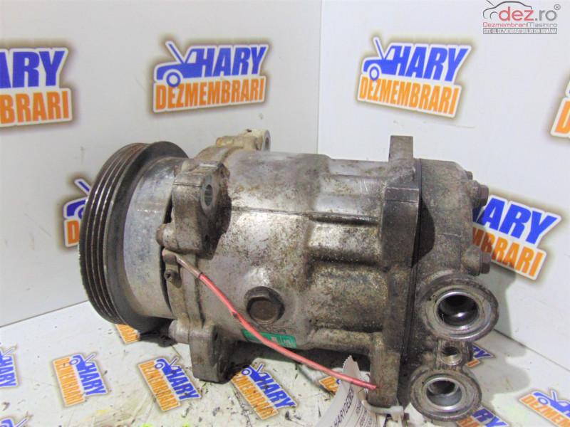 Compresor Ac Cu Codul 8200116429 Pentru Dacia Solenza Piese auto în Bucov, Prahova Dezmembrari