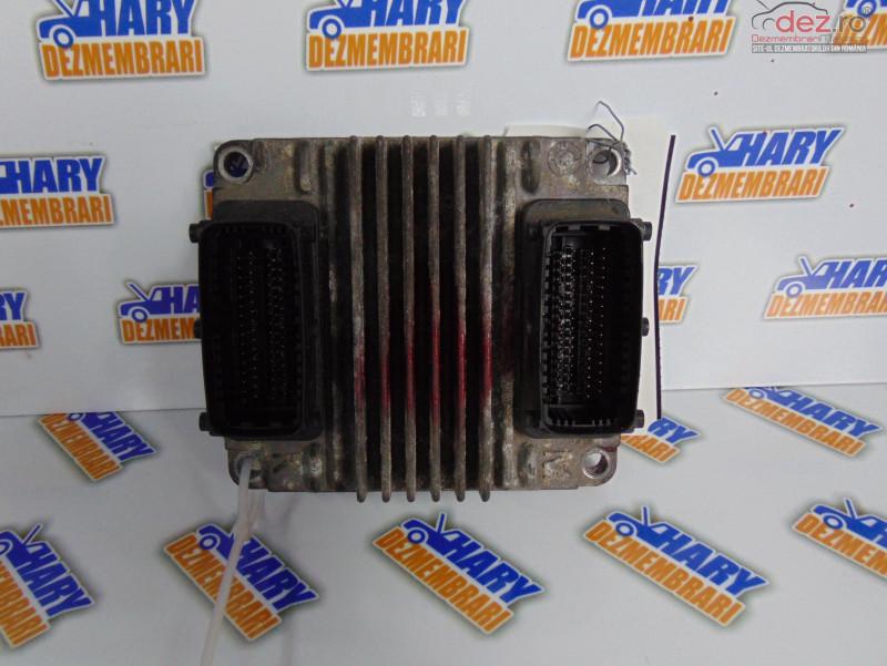 Calculator Motor Cu Codul 12237919 Pentru Opel Combo 1 7dti Piese auto în Bucov, Prahova Dezmembrari