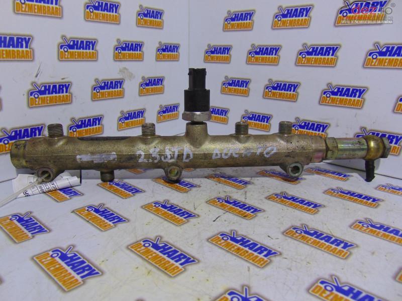 Rampa Injectoare Cu Codul 0445224006 Pentru Fiat Ducato  Piese auto în Bucov, Prahova Dezmembrari