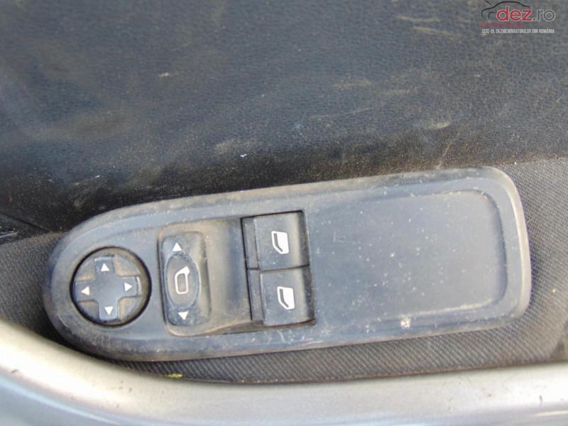 Comanda Geam Cu Codul Pentru Peugeot 308  Piese auto în Bucov, Prahova Dezmembrari