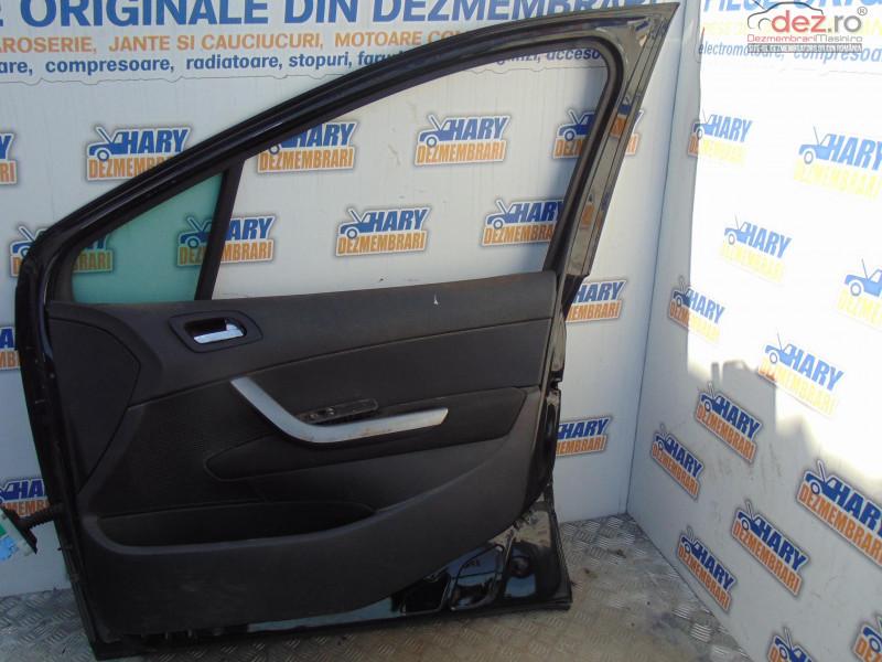 Broasca Usa Dreapta Fata Pentru Peugeot 308  Piese auto în Bucov, Prahova Dezmembrari