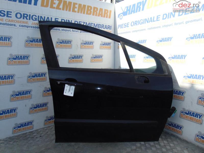 Usa Dreapta Fata Pentru Peugeot 308  Piese auto în Bucov, Prahova Dezmembrari