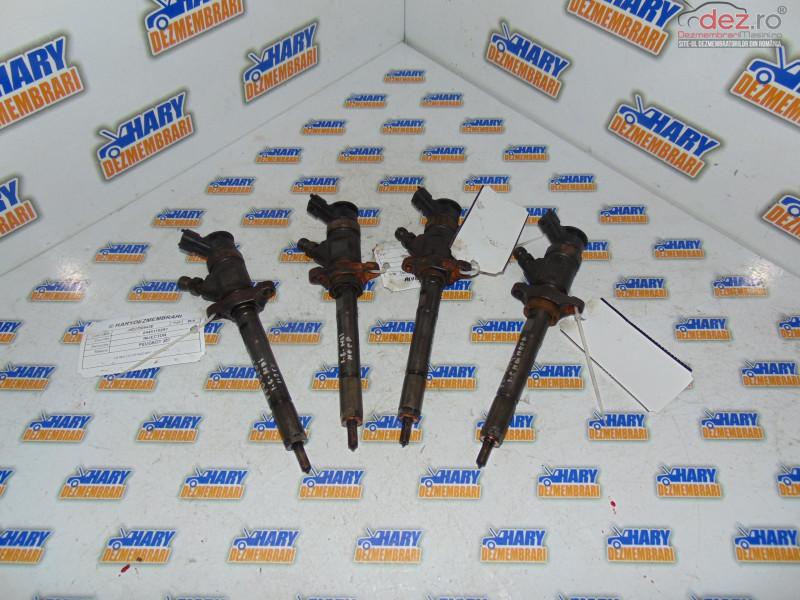 Injector Cu Codul 0445110297 Pentru Peugeot 308 1 6hdi 9hz  Piese auto în Bucov, Prahova Dezmembrari