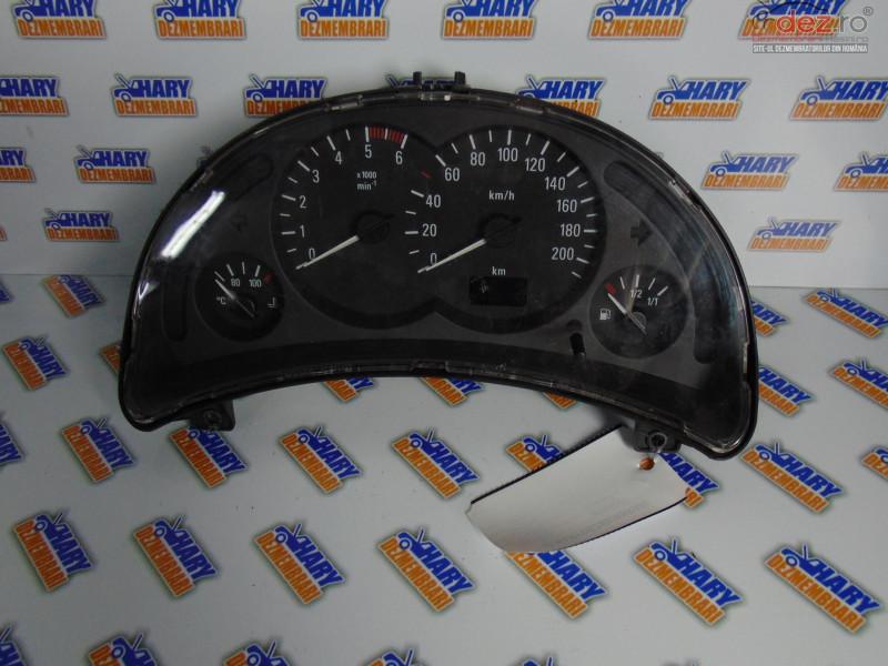 Ceasuri Bord Cu Codul 09166808fb Pentru Opel Combo Piese auto în Bucov, Prahova Dezmembrari